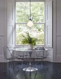 The Point Pendant is an elegant IP rated light, suitable for lighting many interior settings, including bathrooms and exterior porches and hallways. Outdoor Chandelier, Glass Chandelier, Blinds For Bifold Doors, Davey Lighting, Table Haute, Dining Room Lighting, Kitchen Lighting, Dining Rooms, How To Make Light