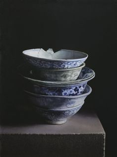 Erkin & Jan Maris, duotentoonstelling - Galerie Mokum