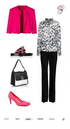 Pink <3 Fashion-Tipp