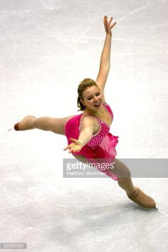 LAKE PLACID, NY - NOVEMBER 14: Rachael Flatt competes in the Short Program during the Cancer.Net Skate America at Herb Brooks Arena on November 14, 2009 in Lake Placid, New York. (Photo by Matthew Stockman/Getty Images)