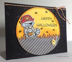 Halloween raccoon | Flickr - Photo Sharing!