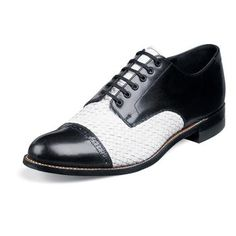 Check out the Madison by Stacy Adams - for true men of style and distinction. www.stacyadams.com