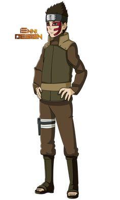 Boruto: Naruto the Movie|Shinki by iEnniDesign