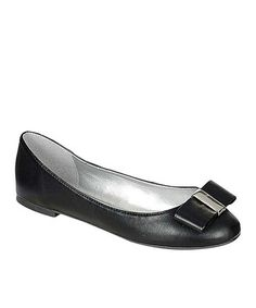 Love this Black Alice Flat by Breckelle's on #zulily! #zulilyfinds