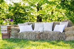 The Barn in Zionsville is a family owned and operated wedding venue in Zionsville, Indiana. Outdoor Seating, Outdoor Spaces, Outdoor Decor, Daisy Hill, Country Barn Weddings, Chiavari Chairs, Dream Wedding, Pond Wedding, Wedding Fun