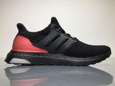 Adidas ultra Boost negro RDE verdadero impulso Adidas ultra Boost