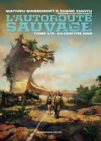 Rayon : Albums (Science-fiction), Série : L'Autoroute Sauvage T1, Kilomètre 666 (Cliquer pour agrandir)
