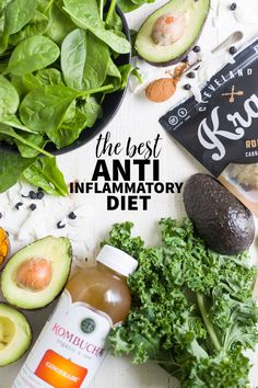 anti inflammatory diet is a way of eating that helps reduce chronic inflammat. -An anti inflammatory diet is a way of eating that helps reduce chronic inflammat. Anti Inflammatory Foods List, Diet Meal Plans To Lose Weight, Autoimmune Diet, Ketogenic Diet Meal Plan, The Best, Meal Planning, Snacks, Detox Diets, Detox Meals