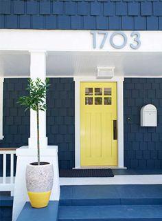 входные двери лучшие изображения 34 Front Door Paint Colors