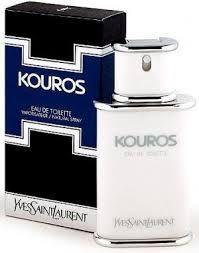 Αποτέλεσμα εικόνας για kouros perfume