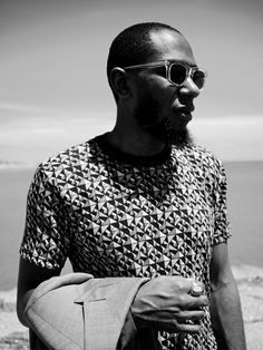 Men in Style - Yasiin Bey