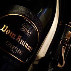 2002 Dom Ruinart ı #Champagne