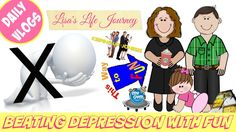 Beating Depression With Fun || DAILY VLOGS #dailyvlog #beatingdepressionwithfun #beatingdepression #fun #starbucks #buffet #themovies #keepingupwiththejoneses #attentiondeficitdisorder #depression #anxiety #motherhood #toddler #lisaslifejourney