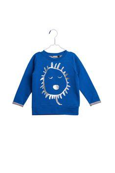Moon Burr Shirt