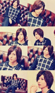 Kiseop ♡♡♡ *faints*