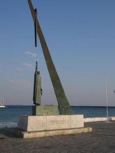 Pythagorion, Samos, Greece