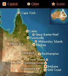 Queensland at a glance- Erica's possible study abroad location, Spring Semester 2014.. Australia Day, Australia Travel, Queensland Australia, Sunshine State, Sunshine Coast, Great Barrier Reef, Fraser Island, Nova Zelândia, Holiday Destinations