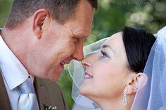 Молодожёны пермские. Фотограф на свадьбу в Пермском крае.