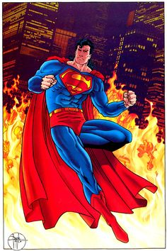 DC Comics Art Gallery | Superman//T/ Comic Art Community GALLERY OF COMIC ART
