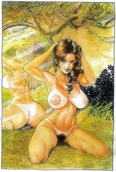 Pornophile, et maniaque. Blog pour adultes ! #retroporn #comicporn #pornart…