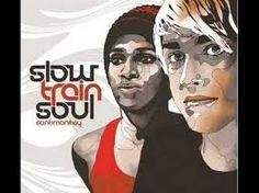 Znalezione obrazy dla zapytania slow train soul