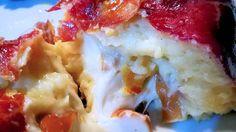 Ciambella patate e speck con cuore filante