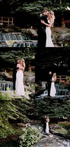 calgary wedding photographers, reader rock garden wedding & lake sundance community hall wedding Wedding Story, Wedding Day, Sunset Photos, Her Smile, Best Couple, How Beautiful, Calgary, Garden Wedding, Wedding Venues