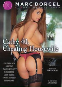 Sexy housewife cheating
