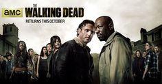 The Walking Dead - Temporada 6 - Español     The Walking Dead - Temporada 6 - Español Latino[Descargar][Ver Online][Calidad HD]    Sinopsis...