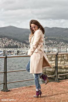 Autumn-Winter 2013-2014 by REBECA SANVER