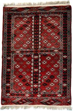 Bochara Hatchlu  160 x 112 cm