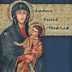 Todos por Maria