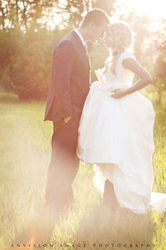 Oh my goodness. I love this wedding picture
