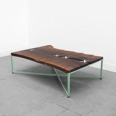 Stitch Table by Uhuru Design | artnau  http://www.artnau.com/2012/05/stitch-table-by-uhuru-design/