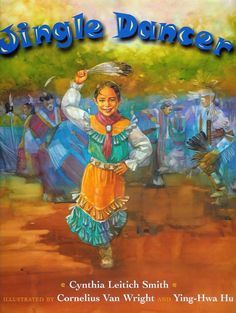Celebrating Native American & Aboriginal Mighty Girls for Native American Heritage Month -- A Book List by A Mighty Girl