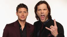"""Jared Padalecki is psyched that The CW renewed """"Supernatural"""" for another season. He even offered up an idea for a Season 10 story line."""