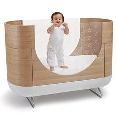 Ubabub Pod Crib from @Layla Grayce #laylagrayce #baby #crib