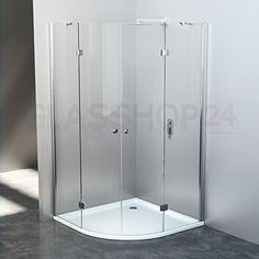 Duschabtrennung Viertelkreis | 900x900x1900mm | SR-008 | Nano glasshop24 http://www.amazon.de/dp/B00QKRWFVY/ref=cm_sw_r_pi_dp_XL-4vb0B0PQ1Z