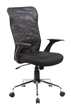 Anji modern furniture,the professional office furniture supplier, now provides a great variety of excellent office chairs including ergonomic desk chair, task chair, executive & managerial chair, and more. With the combination of global intelligence, high quality material, reliable... more details available at https://furniture.bestselleroutlets.com/home-office-furniture/home-office-desk-chairs/adjustable-chairs/product-review-for-anji-high-back-ergonomic-mesh-office-comp
