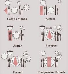 Inspirações de mesas românticas para o Dia dos Namorados - Blog Mara