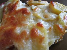 cartofi gratinati la cuptor electric Hawaiian Pizza, Food, Essen, Meals, Yemek, Eten