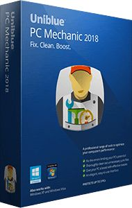 Uniblue PC Mechanic 2018 👍 Discount offers and coupon codes on product ❤ http://find-your-software.com/r/upc/ #mechanic #windows #performance #issues #boost #system #computer #clean #registry #errors #startup #programs #files #internet