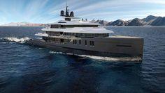 Yacht ICE 68M