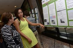 Summer Research Poster Session 2013 | Flickr - Photo Sharing!