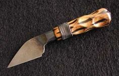 Tai Goo Cactus Knife