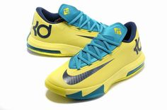 97e86f46b034 Nike KD VI Seat Pleasant For Sale  99.99 Kevin Durant Shoes