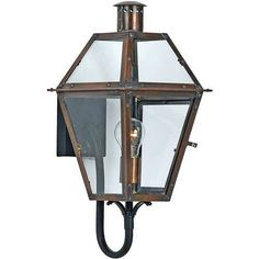 Rue De Royal Outdoor Lantern