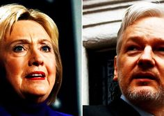 Will WikiLeaks Founder Julian Assange Be The Next One Hit By The Clinton Body Count?