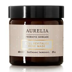 Aurelia Cell Revitalize Rose Mask | Shen Beauty