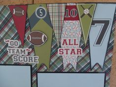 All star/ all sports